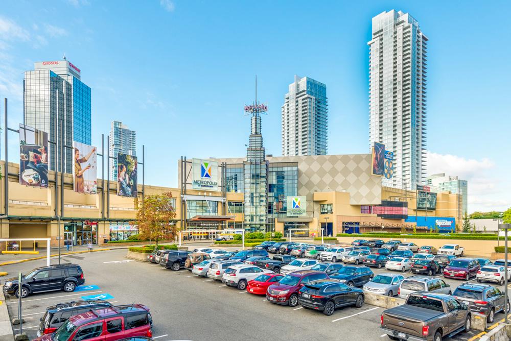 Metrotown 1